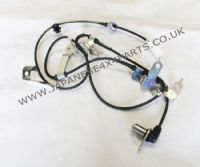 Mazda Pick Up 2.5TD - BT50 (16 Valve) (08/2006-06/2011) - Front ABS Speed / Antiskid Sensor R/H